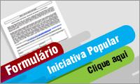 Formulário PLIP