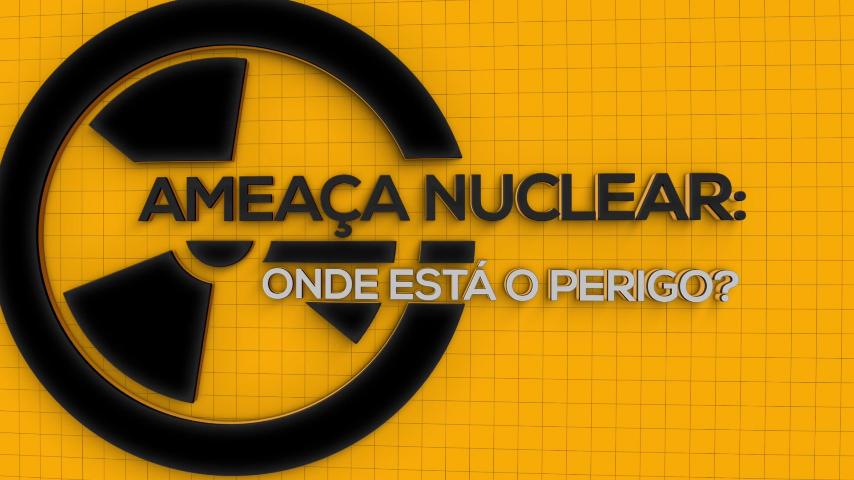 Vídeos sobre os impactos locais do nuclear no Brasil