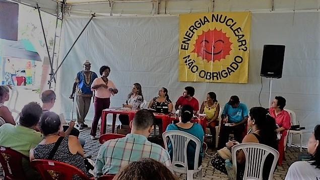 FSM 2018 - Tenda do Bem Viver